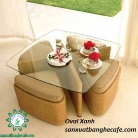 Bàn ghế SF02